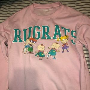 Rugrats Sweater